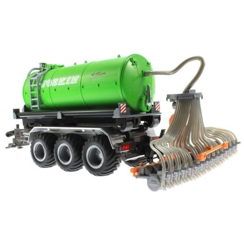 Accesorio barril completamente-set para siku control gancho lift (6786)
