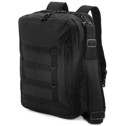 Laptoptasche Tragetasche Umhängetasche Rucksack Reiserucksack Handgepäck ca. 17l