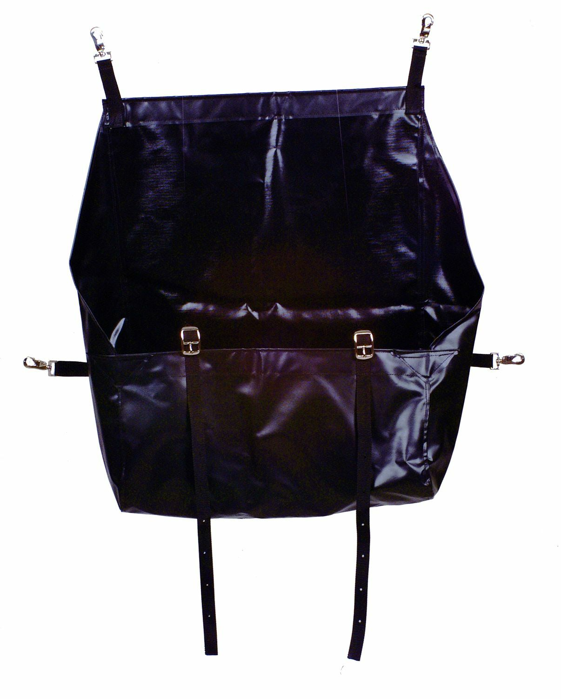 Horse Manure Bag For Cart Horses, Poop Bag, Made In Ohio