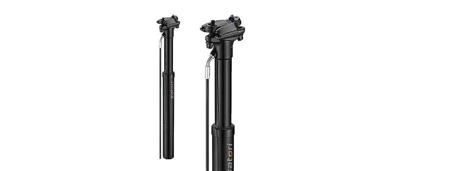 Satori Sorata Pro MTB cuentagotas tija de sillín Interno Externo encaminamiento de cable