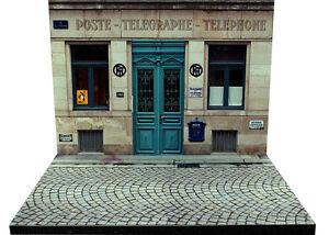 Diorama-Bureau-de-Poste-French-Post-Office-1-43eme-43-2-A-A-080
