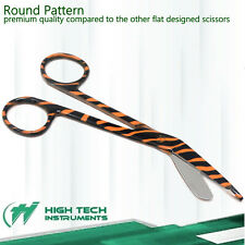 1 Pc Nurse Medical Scissors Emt 55 Utility Bandage Shears Paramedic Emergency