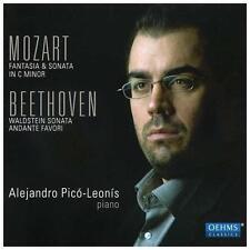 Fantasia & Sonata in C Minor Waldstein Sonata Anda, New Music