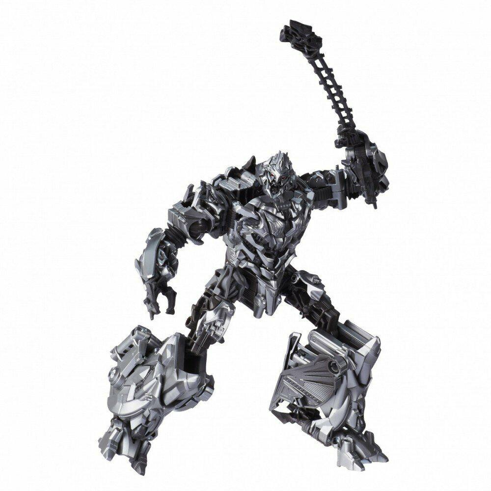 5010993656134, figurka TRANSFORMERS Series tf1 Megatron, Hasbro