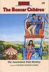 The Amusement Park Mystery by Albert Whitman & Company (Paperback / softback, 1992)