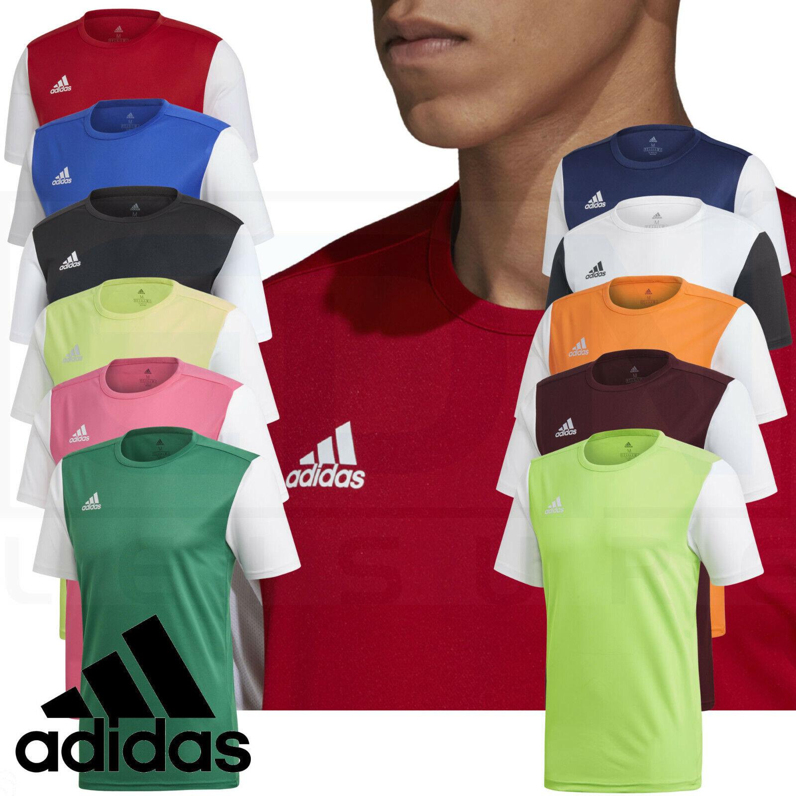 adidas Trikot Estro 19 Jersey schwarzweiß Fussball Shop