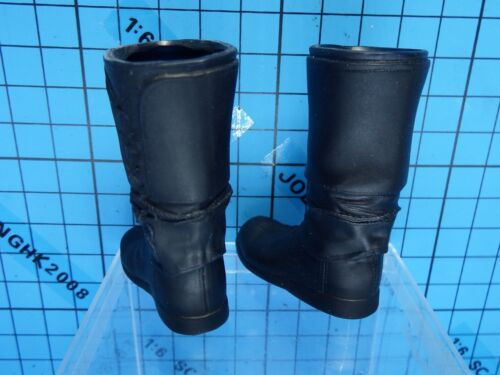 Sideshow 1:6 James Bond 007 Die Another Day Zao Figure Black Boots