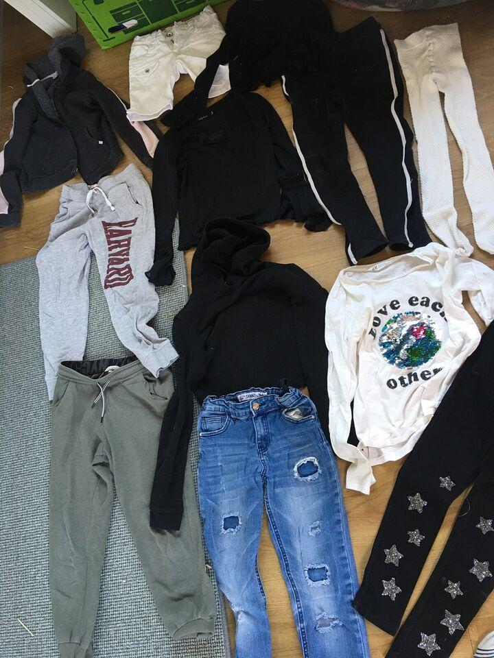 Blandet tøj, Blandet , Name it