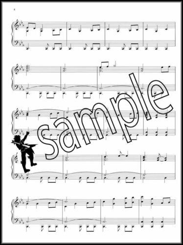 Game of Thrones Theme Piano Solo Sheet Music Book Ramin Djawadi