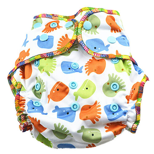 Top Quality Sleepy Nights Modern Cloth Nappy Uni Baby Cloth Nappy Free Liner