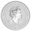 miniatuur 3 - Australien 50 Cents 2020 Jahr der Maus | Mouse (1.) Lunar III. 1/2 Oz Silber ST