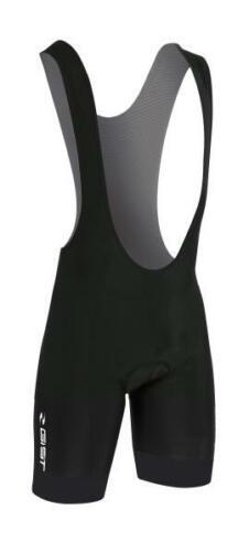 Pantalone Salopette da Ciclismo Bici Corto Uomo GIST FLOW 5116 Colori Vari