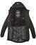 Weeds-senores-chaqueta-invierno-larga-chaqueta-Parka-abrigo-forro-calido-manakaa miniatura 4