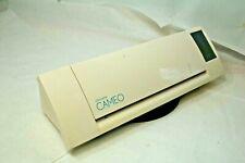 Silhouette Cameo 2 Vinyl Decal Digital Cutting Machine Craft Cutter As Is