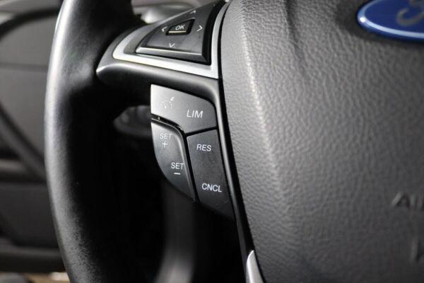 Ford Mondeo 2,0 TDCi 150 Titanium stc. aut. billede 16