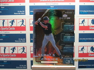 2000-Upper-Deck-MVP-Scout-039-s-Choice-SC10-Adam-Everett