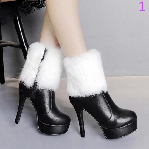 Lage Laarzen 9489 Laarzen 12 Lederlook Elegante Zwart Cm Zwarte Schoenen RwdPqH