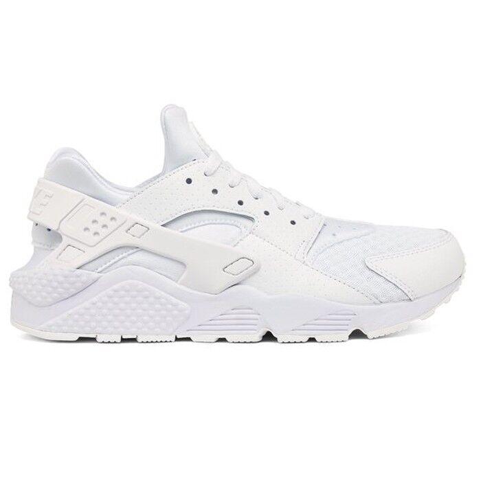 Nike AIR AIR AIR HUARACHE white 318429-111 white Mod. 318429-111 fe89e7