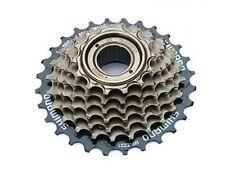 Shimano Mf-tz21 7-speed Freewheel Cassette 14-28t for MTB Road Cycling Bike