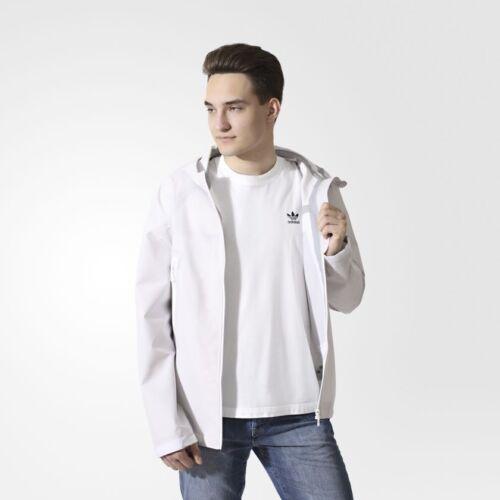 Trefoil de estrenar los de Adidas A hombres cáscara chaqueta dura Br4152 230 WS1nqxza