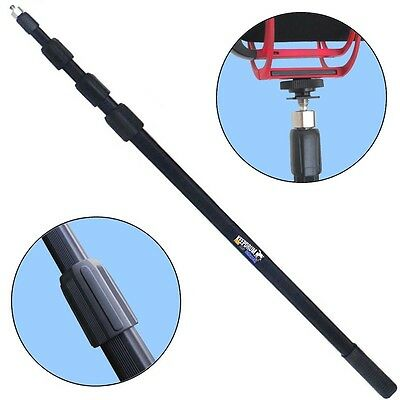 Keepdrum Mpb03 Boompole 3m Tonangel Teleskopangel Mit Tasche