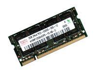 2GB RAM Speicher Netbook Acer Aspire One 531 AO531 532h AO532H DDR2 667 Mhz