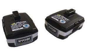 Ryobi-CB120L-12V-1-6ah-Lithium-Ion-Battery-2-Pack-New-For-HJP002-C120D-CH120L