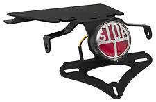 Triumph Bonneville/T100/Thruxton/SE/Scram Tail Tidy STOP light/Indicator/Bracket