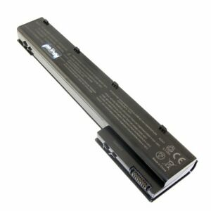 Hp-Elitebook-8570w-Compatibile-Batteria-Liion-14-8V-5200mAh-Nero