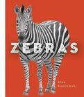 Zebras by Alex Kuskowski (Hardback, 2015)
