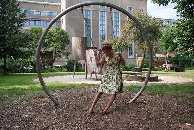 Donna Moda Vestito Donna Abito 60er True Vintage Woman Fashion Dress Con Motivo 60s-mostra Il Titolo Originale Modelli Alla Moda