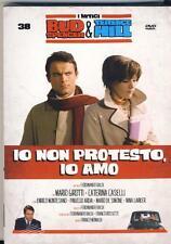 i mitici Bud Spencer & Terence Hill dvd n°38 - io non protesto, io amo
