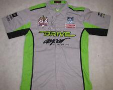 NICKY HAYDEN Hand Signed Racing Shirt