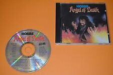Hobbs - Angel Of Death / Steamhammer 1988 / West Germany / 1st. Press / No Barco