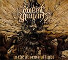 In the Absence of Light [Limited Edition] [Digipak] by Abigail Williams (CD, Sep-2010, Candlelight Records)