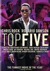 Top Five - DVD Region 1