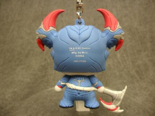 Steppenwolf Figural Keychain *DC Comics Blind Bag Key Chain Justice League NEW