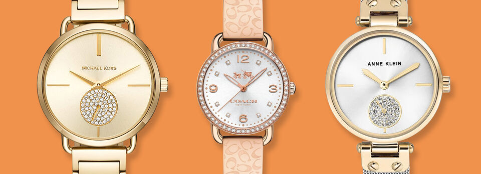 Shop Now - Watch Collection