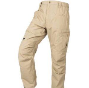 Lapg Atlas Pantalones Tacticos Nuevo Con Etiquetas 32x32 Caqui Ebay