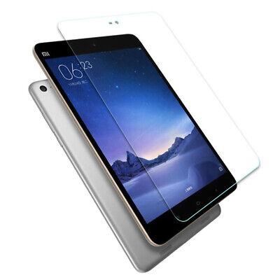 2pcs Premium  Tempered Glass 9H Screen Protector For Xiaomi mipad 4 MiPad 4 Plus