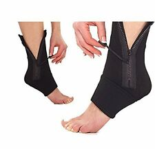 Zip up Compression Support Sport