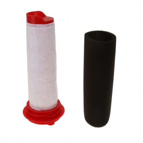 Adatto a Bosch Athlet BCH6256N1//02 BCH 625 ktgb//01 Kit Filtro Aspirapolvere Schiuma Stick