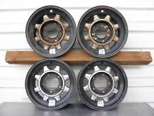General Jumbo Ford Wheels Cleve-Weld Divco Milk Truck Street Hot Rat Rod SCTA