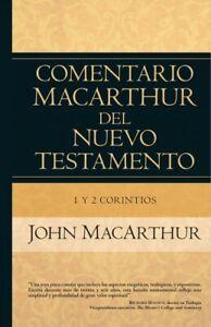 Viajaremos-Macarthur-Del-Nuevo-Testamento-1-y-2-corintios-Tapa-Dura-De-Mac