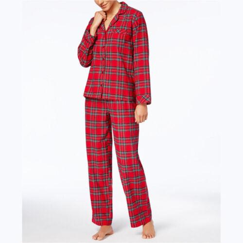 Natale Matching Pigiama Sleepwear pigiama Nightwear da Kids Christmas Uk Family Adult Set qFtxw87AZ