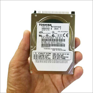 TOSHIBA-IDE-2-5-034-100GB-MK1031GAS-Drive-Disk-HDD-For-IBM-T42-T43-Notebook-Laptop