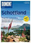 DuMont BILDATLAS Schottland von Eberhard Bort (2015, Taschenbuch)