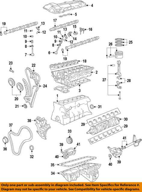 2006 bmw engine diagram wiring diagram2006 bmw 325 xi e90 engine camshaft gear oem for sale online ebaybmw oem 07 16