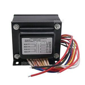 Vacuum-Tube-Power-Amplifier-Transformer-130W-AC-230VX2-6-5VX1-6-5VX1