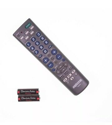 Universal Remote RM500 5-IN-1 Best value On Ebay! Universal Remote For all  TV's!   eBay